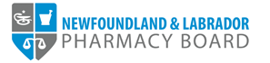 Newfoundland and Labrador Pharmacy Board Logo